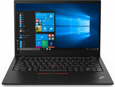 Ремонт Lenovo ThinkPad X1 Carbon (7th Gen) 20QD002XRT в Екатеринбурге